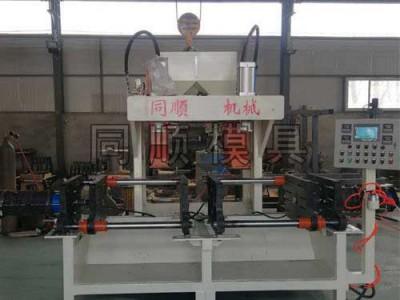 黑龙江哈尔滨射芯机-「同顺模具」铸造射芯机*报价