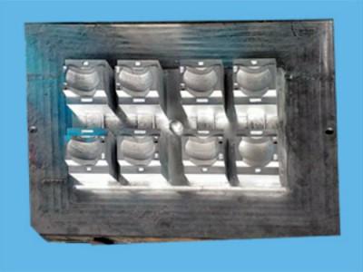 四川成都铸造模具-「志航机械」铁模覆砂生产钱厂家