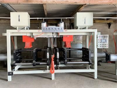 湖南长沙射芯机-「志航机械」钢丸埋箱浇注线厂家价格