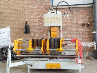 海南海口双工位射芯机-「志航机械」翻转型壳芯机哪家好