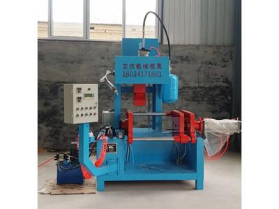 浙江杭州翻转型射芯机-「志航机械」钢丸埋箱浇注线费用