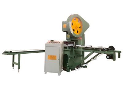 浙江杭州纸钱打孔机-「鼎诚机械厂」~烧纸打孔机|价格