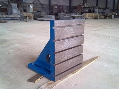 宁夏银川铸铁弯板-「康恒量具」检验方箱|哪家好