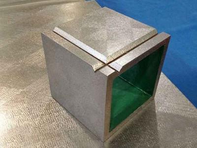 河南郑州检验方箱-「康恒量具」铸铁弯板|价格